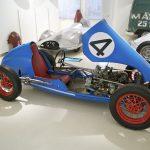 Ludewig Zündapp F3 1948