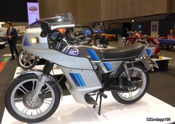 TS Super 80