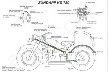 Zundapp KS750