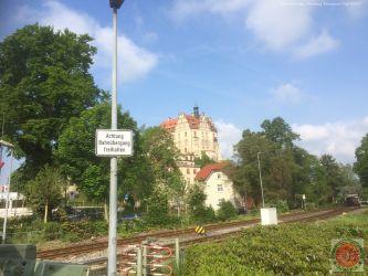 Zundapp100 Sigmaringen 2017
