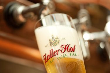 ZollerHof-bier