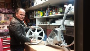 ZVC winterprojecten (Rob Remklauw..)