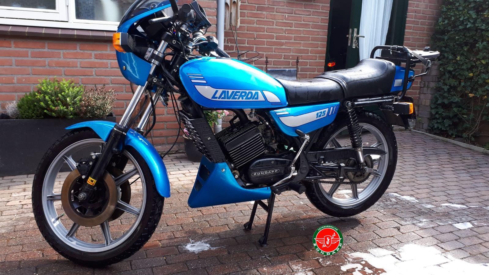 Laverda 125 Lz usato in Italia   vedi tutte i 59 prezzi!