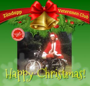 ZVC Kerstfeest en Nieuwjaar