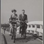 Fiets met hulpmotor in Nederland