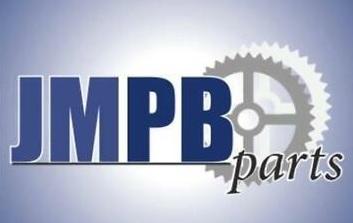 JMPB voor Zündapp onderdelen