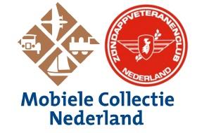 Mobiele Collectie Zündapp