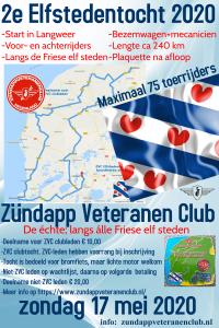 ZVC Elfstedentocht 2020