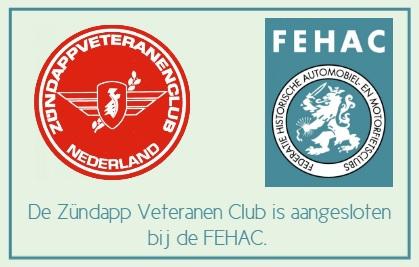 ZVC is lid van de Fehac