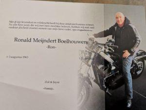 Ron Boelhouwers