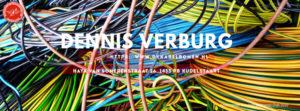 Dennis Verburg Kabelbomen