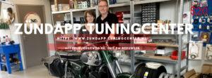 Zundapp-Tuningcenter