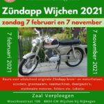 Zundapp beurs in Wijchen 2021