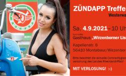 Zündapp Treffen Westerwald