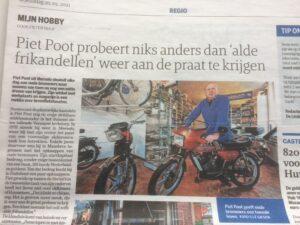 Piet Poot Alde frikandellen 1